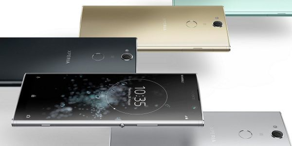 Sony Xperia XA2 Plus announced w/ 6-inch 18:9 display, slimmer bezels, Snapdragon 630