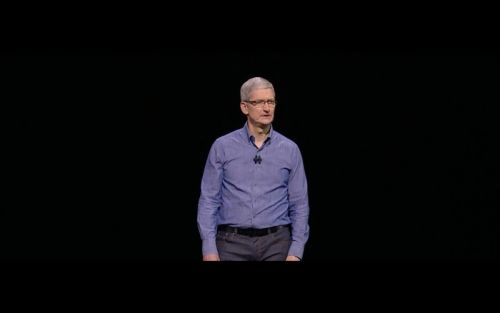 Transcript: Apple CEO Tim Cook on the company's 2018 Q2 earnings