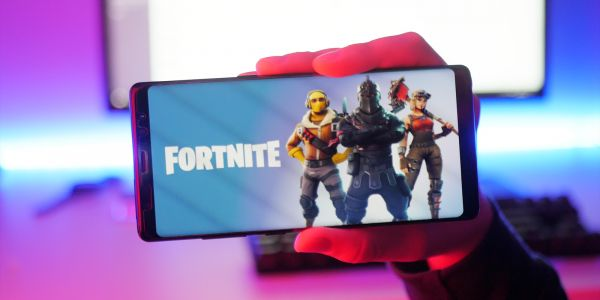 Google Play officially acknowledges that Fortnite is not in the Play Store