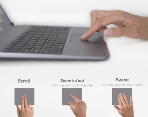 Cool Things: The Libra Keyboard Case for the iPad Pro on Kickstarter