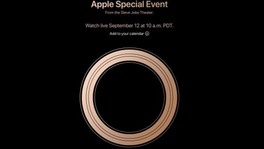 How to stream Apple's iPhone Xs event on iPhone, Mac, Windows, more