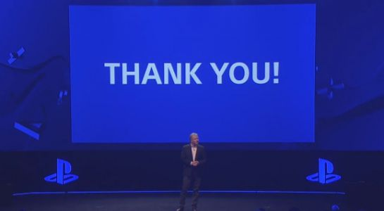 PlayStation Europe boss Jim Ryan gets promoted to deputy president of SIE