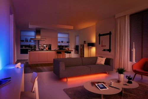 How bright is the Philips Hue Bloom?