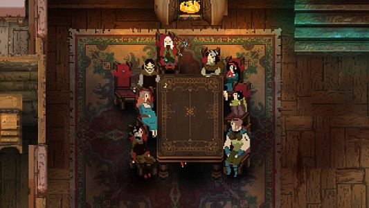 Children of Morta Review: It's a Family Thing
