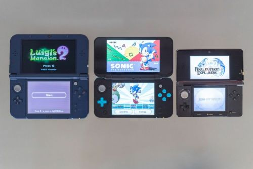 The end of the 3DS marks an inflection point for portable gaming