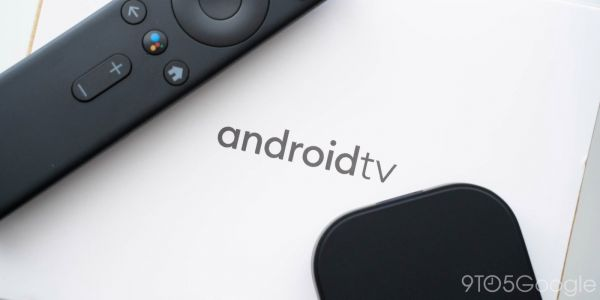 Android TV 12 preview builds for ADT-3 can't be flashed