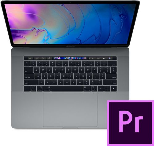 Adobe Issues Premiere Pro Fix for Bug That Caused Blown-Out MacBook Pro Speakers