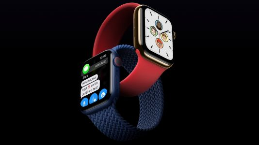 Apple Watch 7 may fix one of the smartwatch's biggest flaws