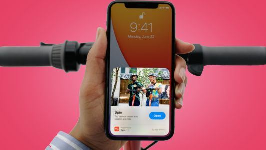 IOS 14 update will tell you if your password is too easy to guess