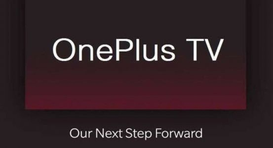 OnePlus TV could launch soon