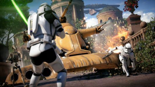 EA Believes In Microtransactions 'When Done Right'