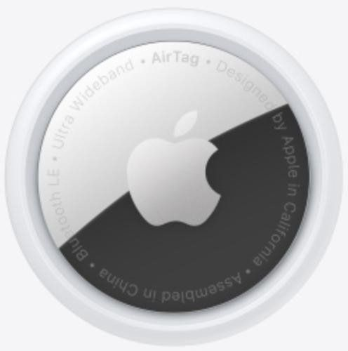 Should you buy Apple's AirTag or Chipolo ONE?