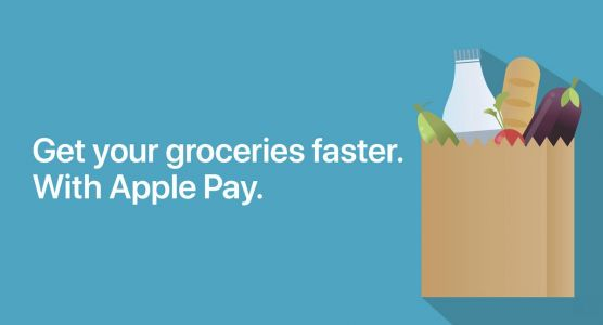 New Apple Pay Promo Offers Free Instacart Delivery on Orders Over $35