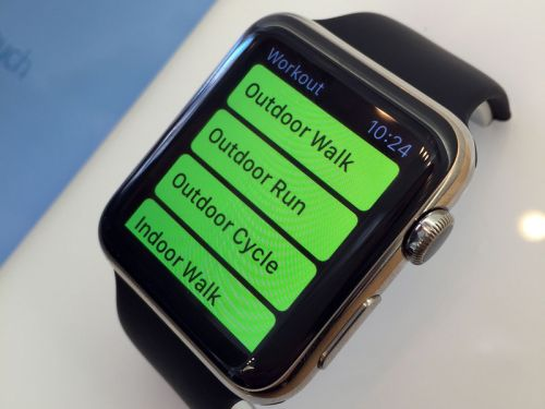 What are the best health and fitness apps for Apple Watch?