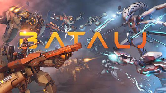 BATALJ First Impressions: An Intriguing Twist on Turn-Based Strategy