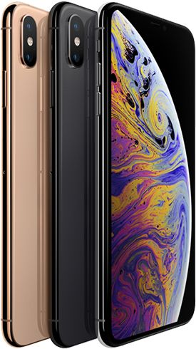 PSA: The Names Are iPhone XS, iPhone XS Max, and iPhone XR in Caps