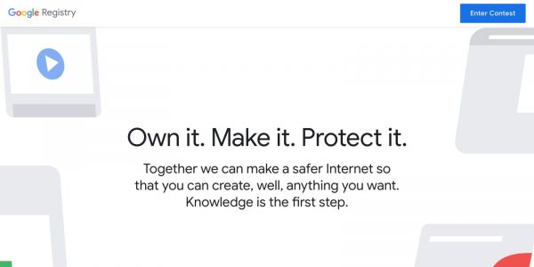 Google continues HTTPS push with safe.page and website contest, Pixel 3 prizes