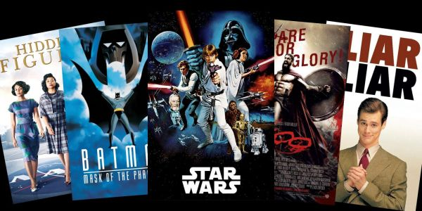 This week's best iTunes movie deals: Star Wars $15, DC Comics $5, 3-film bundles $10, more