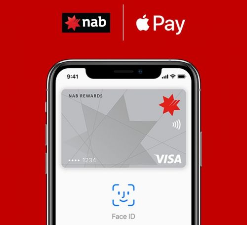 Australia's National Australia Bank Now Accepts Apple Pay