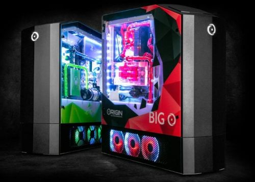 Xbox, PlayStation, Switch and PC in one case, the Origin Big O