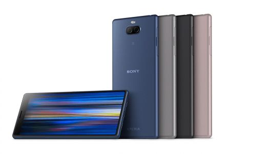 Buying the Xperia 10 or Xperia 10 Plus? This great bundle is available on the official store