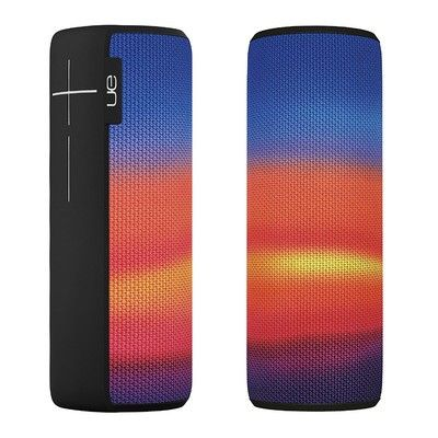 UE's powerful and long-lasting MEGABOOM Bluetooth speaker hits its lowest price yet
