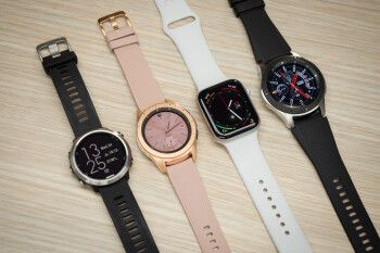 What smartwatch deals to expect on Black Friday