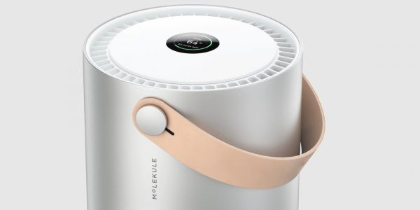 HomeKit support for Molekule Air Purifier said to be nearing public rollout