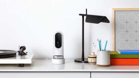 Lighthouse's AI Security Camera is Now Shipping