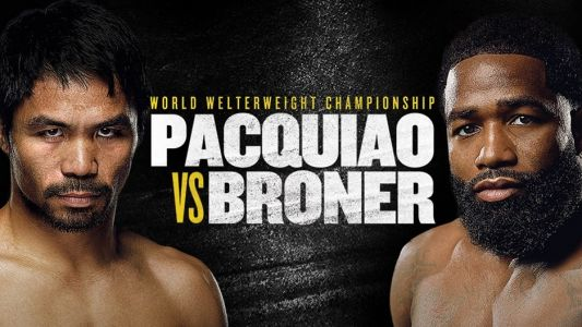 Pacquiao vs Broner live stream: how to watch the boxing online from anywhere