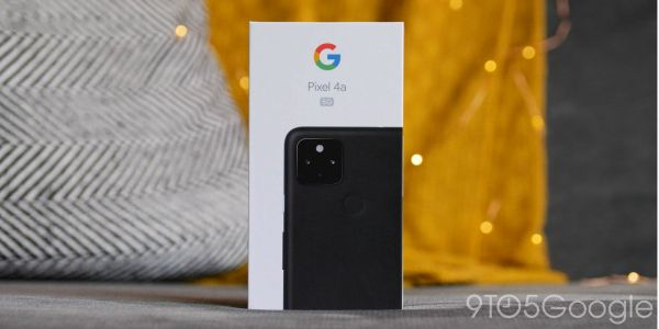 Pixel 4a 5G is $449 on the Google Store, up to $200 off for new Fi customers
