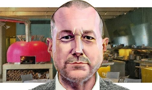 Jony Ive Discusses His Team's Move to Apple Park, Remains Tight-Lipped About Prospects of Apple Car