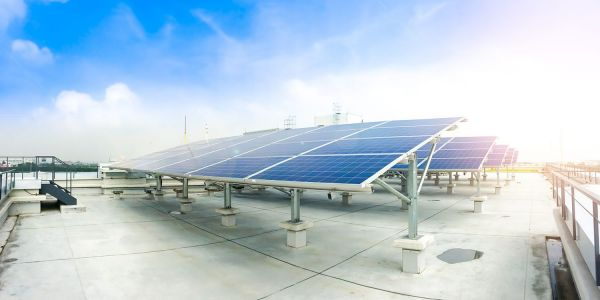 Apple working with soy sauce company on clean energy project in Taiwan