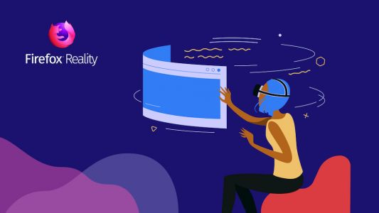 Mozilla launches Firefox Reality VR web browser