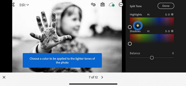 Adobe Lightroom Update Features Interactive Tutorials and More