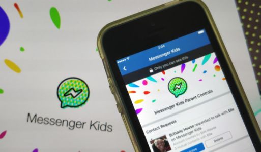 Facebook expands its Messenger Kids app beyond the U.S. to Canada and Peru