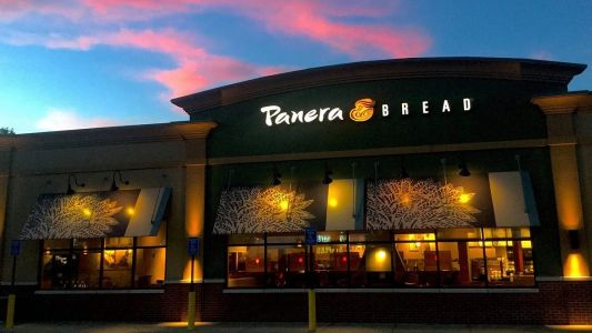 Apple Card now offers 3% Daily Cash at Panera Bread for in-store and online orders