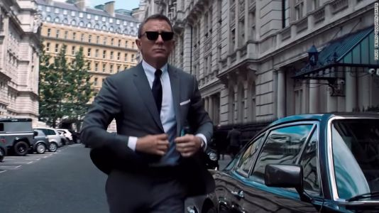 Report: MGM considered moving James Bond to streaming but Apple/Netflix balked at $600m price tag