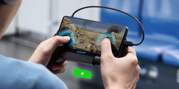 Anker releases new iPhone and Android gaming controller with universal design