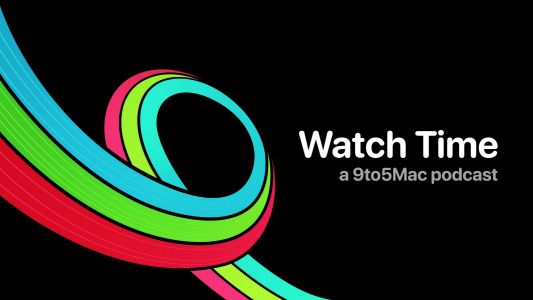 9to5Mac Watch Time podcast episode 4: Apple Watch and learning to love workouts with Kyle Seth Gray