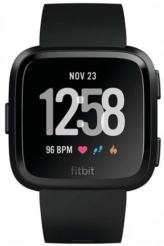 Fitbit Versa vs. Apple Watch: Which should you buy?