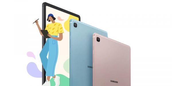 Samsung Galaxy Tab S6 Lite has an S Pen, Android 10 for $349