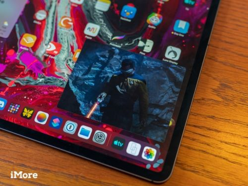 What's next for the iPad Pro?