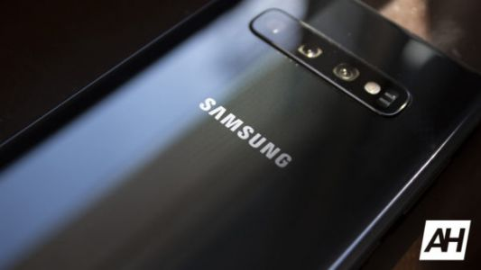 Galaxy S11 May Become Samsung's First Flagship With 20:9 Display