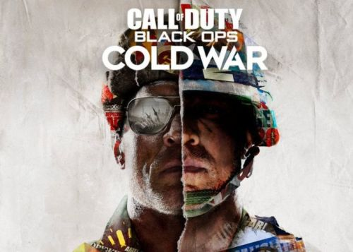 PlayStation 5 Call of Duty: Black Ops Cold War single player campaign gameplay