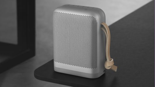 B&O Beoplay P6 lands in the UAE: a smart portable speaker that's retro in looks, big on sound