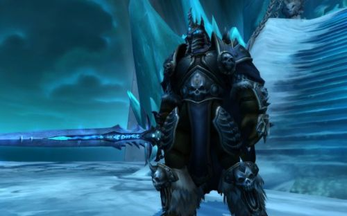 World of Warcraft's January 16 patch adds level-scaling to old zones