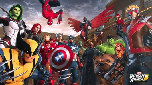Marvel Ultimate Alliance 3 for Nintendo Switch: Everything we know so far!