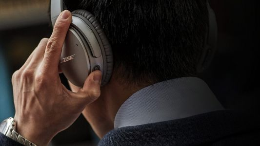 Beat the Monday blues and save AU$142 on a pair of Bose QuietComfort 35 II