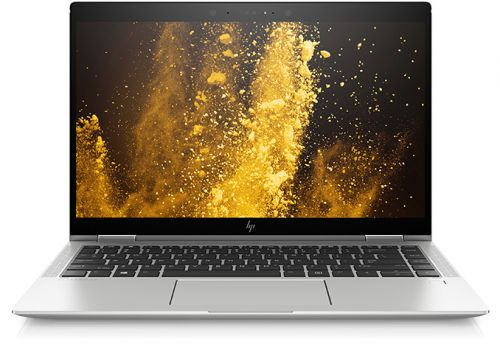 HP Launches EliteBook x360 1040 G5: Now with 14-Inch Display and 32 GB of RAM